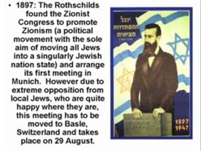 ZionistCongress
